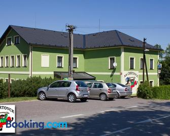 Penzion na Certovce - Horní Morava - Building