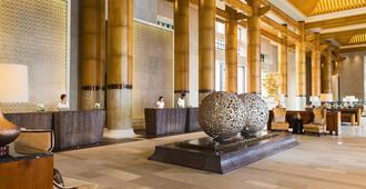 Renaissance Sanya Resort & Spa - Haitangwan - Lobby