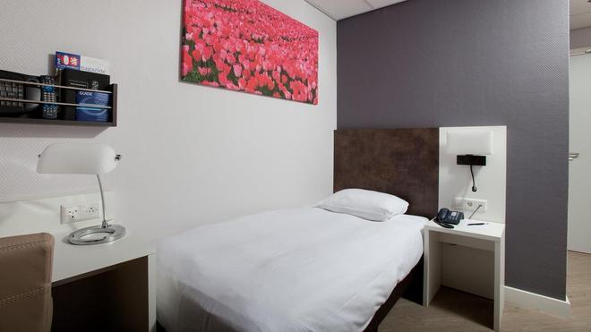 阿姆斯特丹紅獅酒店 - 阿姆斯特丹 - 阿姆斯特丹 - 臥室