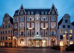 pentahotel Rostock - Rostock - Building
