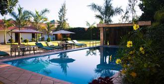 Tulia Hotel & Spa - Arusha