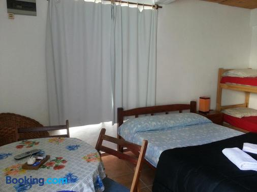 Bungalows Atardecer - Atlántida - Bedroom