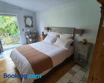Les Jardins - Bergues - Bedroom