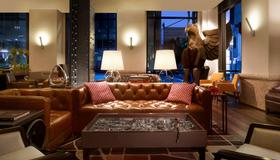 JW Marriott Houston Downtown - Houston - Lounge