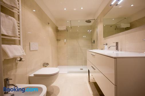 Hotel International Beach - Caorle - Bathroom