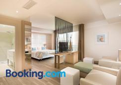 Hotel International Beach - Caorle - Bedroom