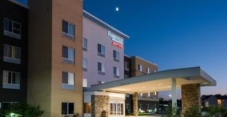 Fairfield Inn & Suites Fort Wayne Southwest - פורט ווין