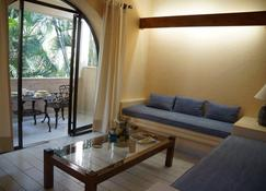 Suites Altea - Cuernavaca - Sala de estar