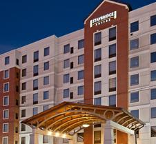 Staybridge Suites Indianapolis Downtown - Convention Center