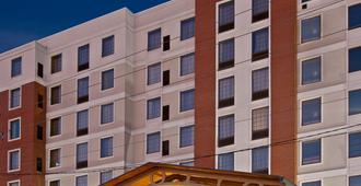 Staybridge Suites Indianapolis Downtown - Convention Center - Indianapolis - Bina