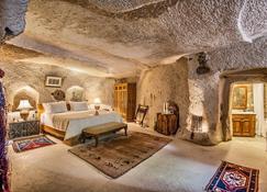 Museum Hotel - Nevşehir - Chambre