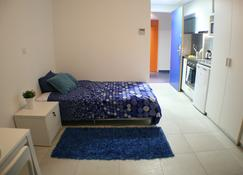 Uc Hall Residence - Nicosia - Bedroom