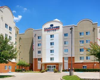 Candlewood Suites Dallas Plano East Richardson - Plano - Gebäude