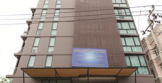 Varrzon Residence Srinakarin 56 - Bangkok - Building