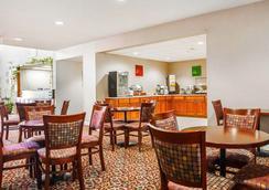 Quality Inn - Kingdom City - Restaurant