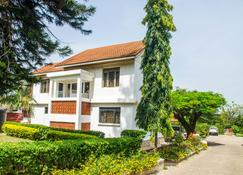 Heritage Park Hotel - Arua - Edificio