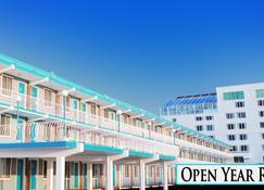 Bolero Resort - Wildwood - Bygning