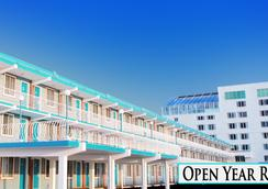 Bolero Resort - Wildwood - Κτίριο