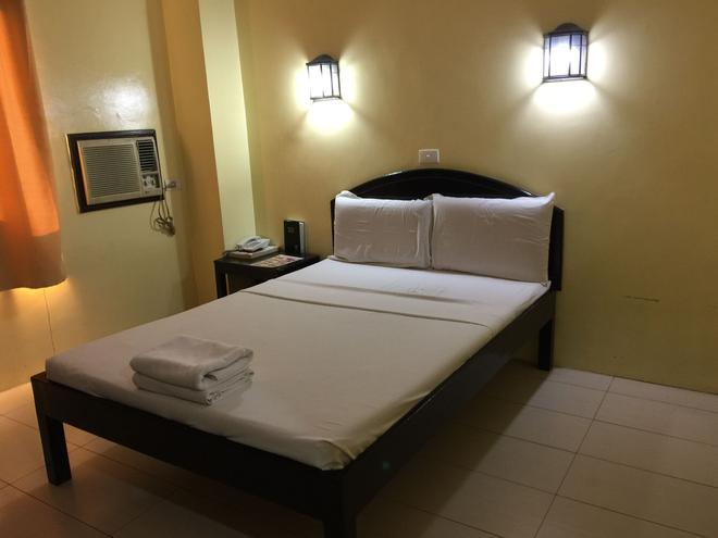 Sampaguita Suites Plaza Garcia - Cebu City - Bedroom