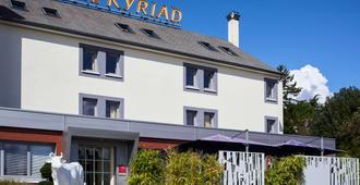 Kyriad Le Mans Est - Le Mans - Edificio