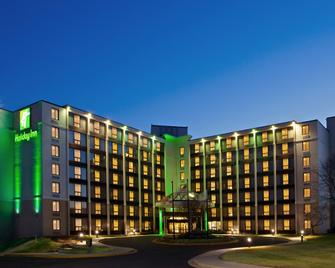 Holiday Inn Washington D.C.-Greenbelt MD - Greenbelt - Building