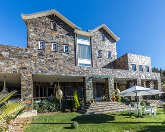 A Casa do Tio Tenente - Ermida (Castelo Branco) - Building