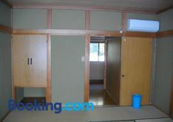 Minshuku Haji - Shimoda - Bedroom
