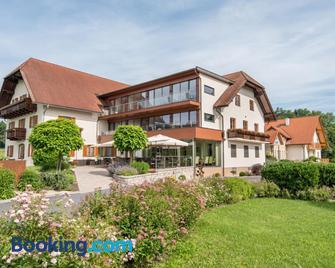 Hotel-Restaurant Gruber - Pöllau - Building