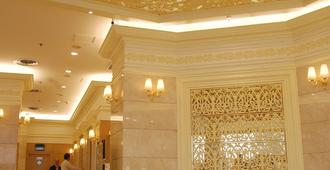 Grandview Hotel Macau - Macau - לובי