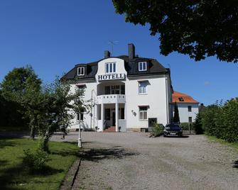 Hotell S:t Olof - Falkoping - Building