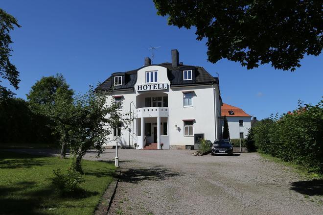 Hotell S:t Olof - Falkoping - Bâtiment