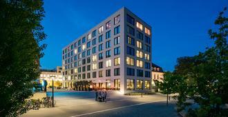 هوتل 47° - Konstanz - مبنى