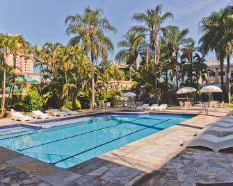 Gran Hotel Morada Do Sol - Araraquara - Pool