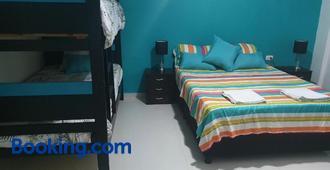 Casa Evelyn - Картахена - Спальня