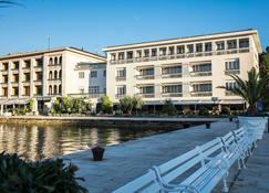 Brijuni Hotel Istra - Fažana - Building