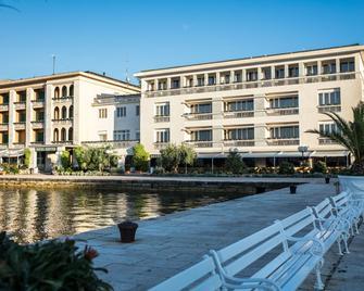 Brijuni Hotel Istra - Fazana - Building