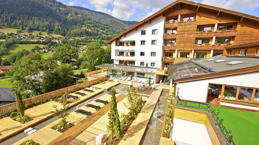 Hotel Nockresort - Bad Kleinkirchheim - Building