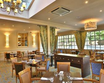 Reigate Manor - Reigate - Ресторан