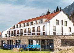 Ameron Neuschwanstein Alpsee Resort&spa - Schwangau - Κτίριο