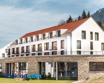 Ameron Neuschwanstein Alpsee Resort&spa - Швангау - Building