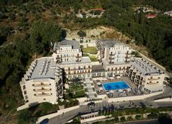 Belvedere Hotel - Benitses - Gebouw