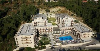 Belvedere Hotel - Benitses - Building