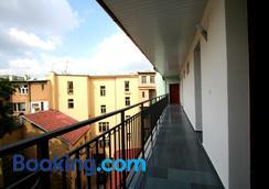 蘇薩公寓酒店 - 布拉格 - 布拉格 - 陽台