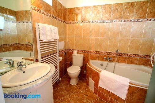 蘇薩公寓酒店 - 布拉格 - 布拉格 - 浴室
