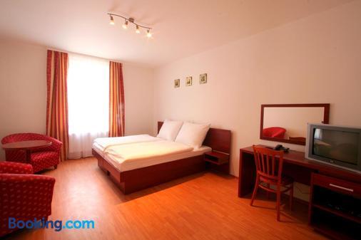 蘇薩公寓酒店 - 布拉格 - 布拉格 - 臥室