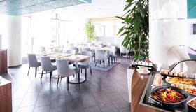 Novotel Suites Hannover - Hannover - Restaurant