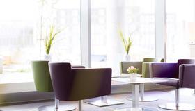 Novotel Suites Hannover - Hannover - Gebouw