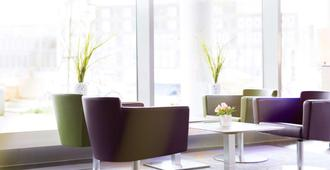 Novotel Suites Hannover - Hannover - Toà nhà