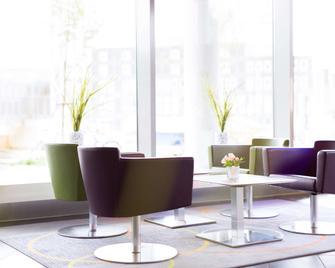 Novotel Suites Hannover - Hannover - Building
