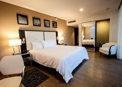 Hotel Bolivia - Santa Cruz de la Sierra - Habitación